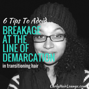 6 Tips to Avoid Breakage at the Line of Demarcation