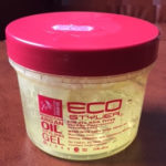 Eco Styler Maroccan Argan Oil Gel
