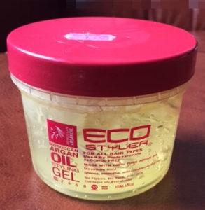 Eco Styler Maroccan Argan Oil Gel