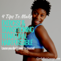 4 Tips To make Exercise And Transitioning To Natural Hair Possible