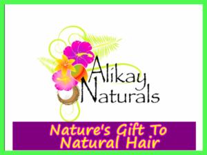 Alikay Naturals - Nature's Gift To Natural World