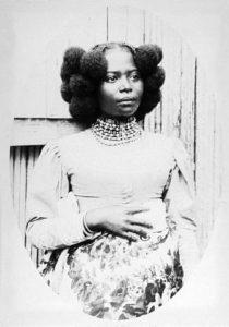 Madagascan_Woman_circa 1868