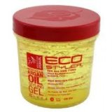 Eco Styler Moroccan Argan Oil Styling Gel