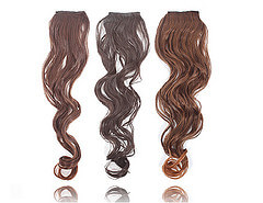 Hair extensions_hair