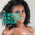 The LOC Method For Moisture Retention
