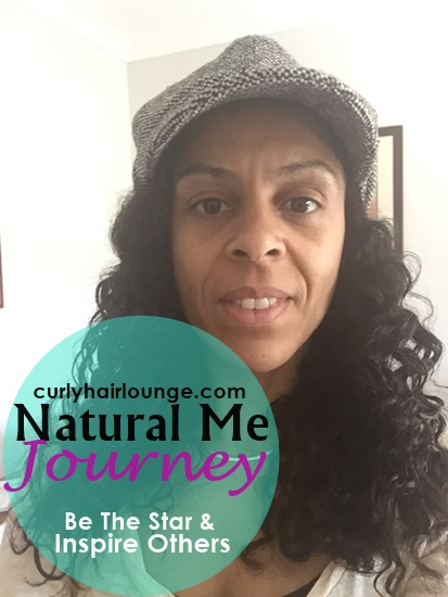 Monica S. - Natural Me Journey