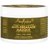 Shea Moisture Yucca & Baobab Anti-breakage Masque