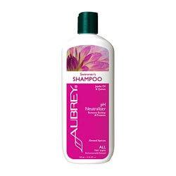 Aubrey Organics Swimmers Shampoo