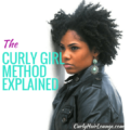The Curly Girl Method Explained