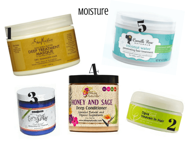 Know Your Deep Conditioners_Moisture
