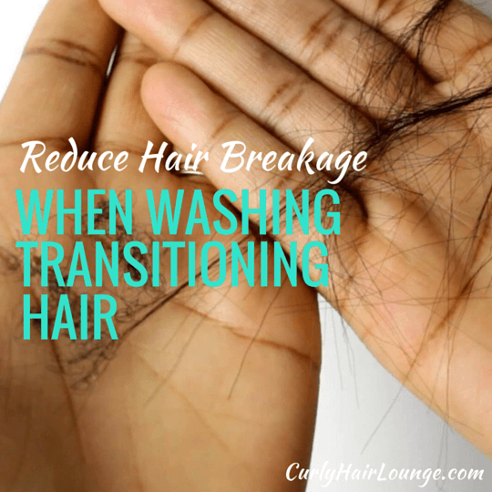 how to avoid washing curly hair everyday