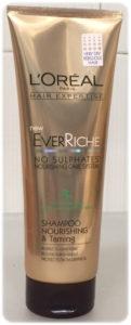 L'Oreal EverRiche No Sulphate Shampoo