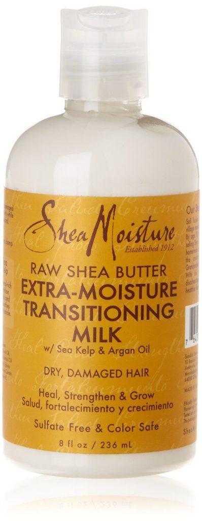 SheaMoisture Raw Shea Butter Extra Moisturizing ...