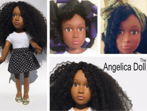 The Angelica Doll