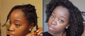 Braids by April Bee