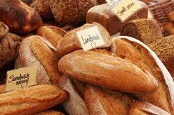 Carbs - bread
