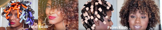 Flexi Rods and Perm Rods