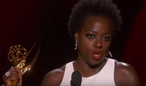 Viola Davis 2015 Emmy Award Speech
