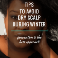 8 Tips To Avoid Dry Scalp During Winter