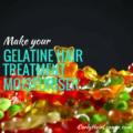 Gelatine Hair Treatment Moisturiser