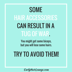 Quote About Natural Hair Accessories