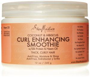 Shea Moisture Curl Enhancing Smoothie gr
