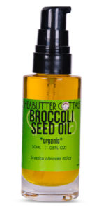Shea Butter Cottage Broccoli Seed Oil