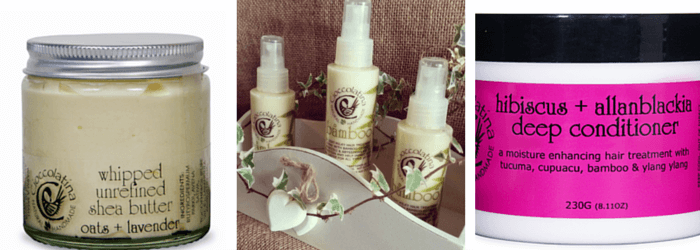 Sheabutter Cottage Products