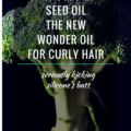 Broccoli Seed Oil The New Wonder Oil For Curly Hair