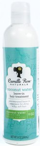 Camille Rose Naturals Coconut Water Leave-in Treatment