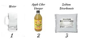 Sanitise Hair Tools