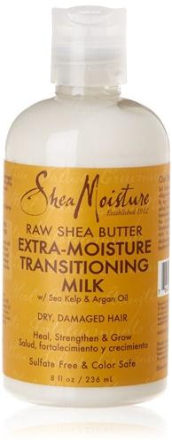 Shea Moisture Extra Moisture Transitioning Milk