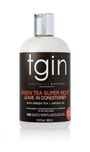 TGIN Green Tea Super Moits Leave-in Conditioner