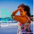 Sun Damage To Curly Hair