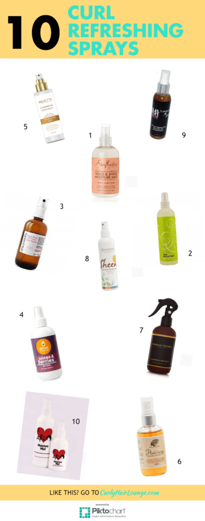 10-curl-refreshing-sprays