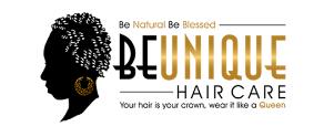 British Hair Care Brand_Be Unique1
