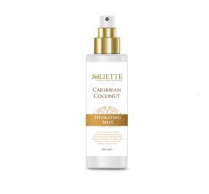 Joliette Caribbean Coconut Hydrating Mist500x464