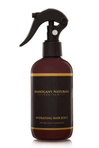 Mahogany Naturals Hydrating Hair Juice