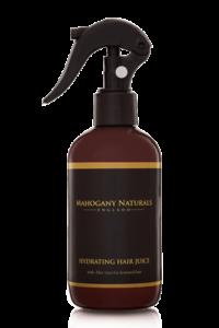 Mahogany Naturals Hydrating Hair Juice