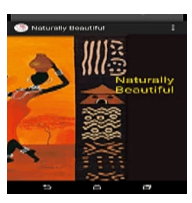 App_Beautiful Natural Hair