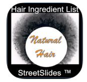 App_Hair Ingredients