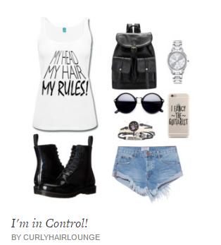 CHL_Style Shop I am in Control