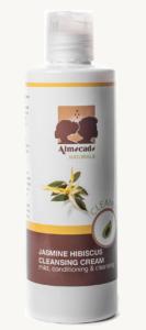 Almocado Jasmine Hibiscus Cleansing Cream