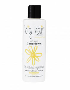 Big Hair Soft Curls Conditioner