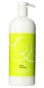 DevaCurl No Poo Zero Lather Conditioning Cleanser