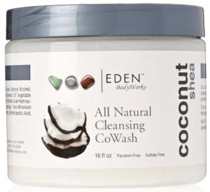 Eden Bodyworks All Natural Cleansing CoWash