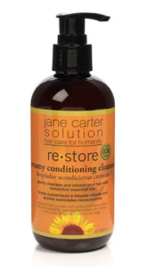 Jane Carter Solution Restore Creamy Conditioning Cleanser