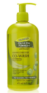 Palmers Cleansing Conditioner Co-Wash