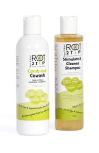 Root2Tip Com-Out CoWash