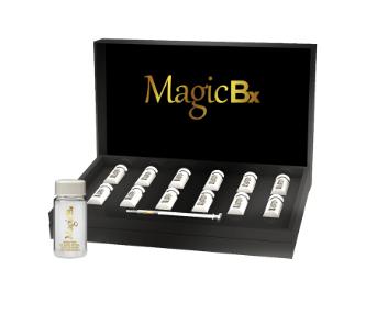 Tahe Magic BX